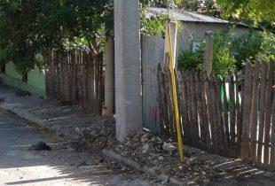 EDESUR resuelve avería en Villa Jaragua