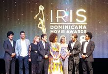 """Carpinteros gana siete Iris"""