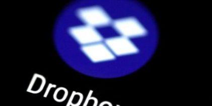 Dropbox ofrece acciones con casi un tercio menos de valor que en su mejor momento