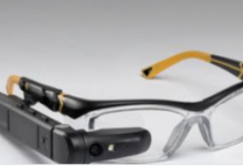 ¿Podrían las gafas inteligentes DynaEdge de Toshiba reemplazar tu PC?