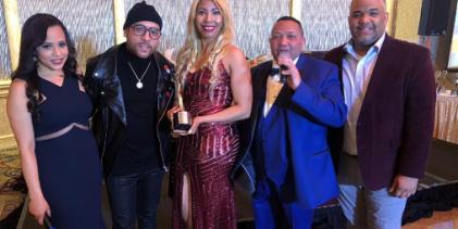 """New York """"orgullo Dominicano"""" en Los Premios Herencia Dominicana"""