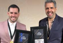 Daniel Santacruz y Manny Cruz multipremiados en Premios ASCAP