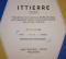 Lunes 12, 7:00pm, La tienda de traje de baño ITTIERRE presenta nueva colección.