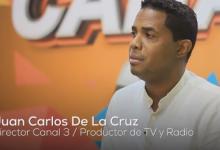 Juan Carlos De La Cruz