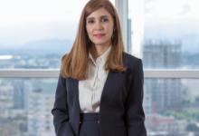 Juana Barceló como nueva Presidenta de Barrick