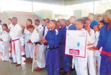 Judo Bayaguana y Bonao dominan eliminatorias JN