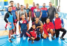 Luchadores RD logran 13 plazas para Juegos Centroamericanos y del Caribe