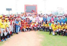 MLB impulsa el béisbol con su torneo RBI