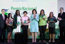 Margarita Cedeño reconoce a once mujeres por ser ejemplo en sus comunidades