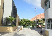 "Centro Olímpico ""saturado"""