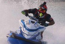 Sabino y Florentino ganan pruebas jet ski