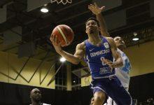 Selección dominicana de básket integra el 'top-20' del ranking mundial de la FIBA