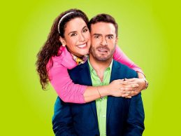 Telesistema, canal 11, estrena nuevas telenovelas