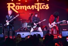 The Romantics, estremece Hard Rock Live Blue Mall