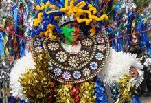 Todo listo para el Desfile Nacional de Carnaval