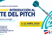 "Workshop ""Introducción al Arte del Pitch"""