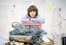 Boyan de 22 años Ocean Cleanup para limpiar el mar