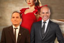 Premios Oscar por Teleantillas y Telesistema
