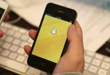 Snapchat apreciado por jóvenes de 18 a 24 años