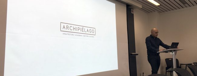 Arquitecto dominicano realiza conferencia en la Universidad de Harvard