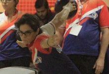 Atleta Aumí Guerra se lleva oro en torneo de boliche iberoamericano