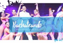 Bachateando Miami Dance Festival cinco días en el corazón de la música latina