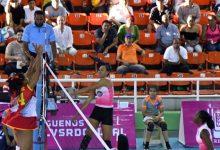 Cristo Rey abre Liga Superior de Voleibol con un 3-0 ante Mirador
