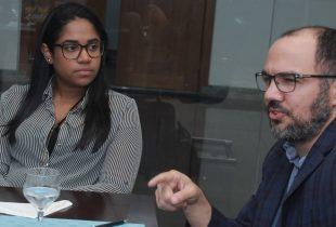 Deficiencias detectadas en los jóvenes motivan a esposos a desarrollar sistema enseñanza