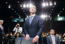 Director de Facebook pidió disculpas ante el Congreso por abuso de datos personales