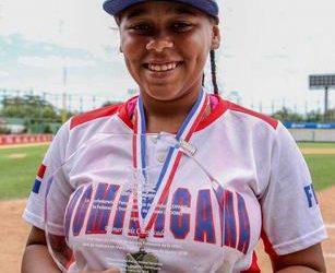 Dominicana en el Grupo B en copa del mundo femenino