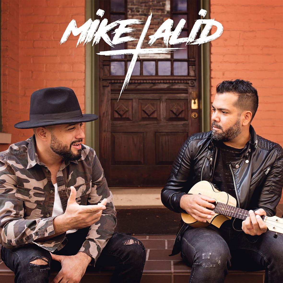 """El dúo Mike Alid suena con """"Que Llueva"""""""