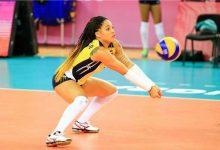 El voleibol está de regreso en el DN