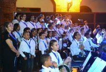 Estudiantes Fiesta Clásica ofrecen extraordinario concierto sinfónico en la Zona Colonial