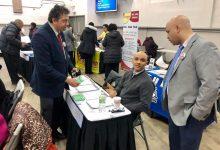 Feria de Empleos en el condado del Bronx