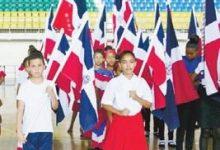 Inefi celebrará hoy Festival de la Marcha Escolar