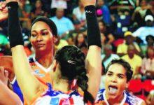 Las Caribeñas triunfan sobre el Mirador