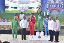 Luces y sombras de Dominicana en el Día Internacional del Deporte