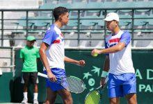 RD derrota 4-0 a tenistas Barbados