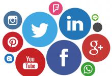 """Regular a las redes sociales es """"inevitable"""", dice Zuckerberg"""