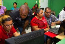 """República Digital/Educación Superior convoca fase inicial de capacitación proyecto """"Uno a Uno"""""""