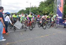 SIGMA da inicio a su Campeonato de Ciclismo 2018