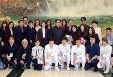 Diplomacia K-pop: las estrellas surcoreanas cantan frente a Kim