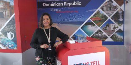Delegación dominicana en el Festival Internacional de Cine de Cannes