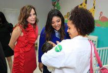 Becas a 300 madres adolescentes
