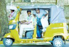 """""""Mototaxis"""", un nuevo transporte en la ciudad"""