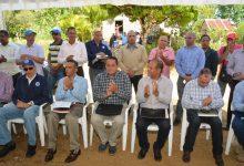 Gobierno se reúne con cooperativas