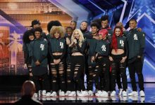 Da Republik en American Got Talent 2018