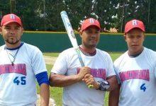 Dominicana ganó bronce en campeonato de sóftbol