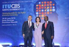 Indotel y UIT dan apertura a Simposio Mundial Capacitación en TIC
