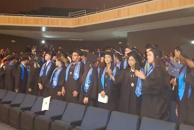 Jóvenes dominicanos son reconocidos en PR por excelencia académica